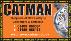 Catman Catalytic Converters